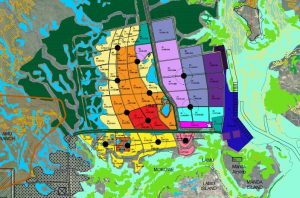 Lamu Port City Preliminary Master Plan (2017)