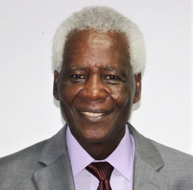 Titus Ibui Chairman
